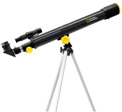National Geographic Telescop refractor National Geographic 50/600 AZ (OS. 9101000)
