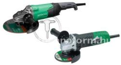 Hitachi Polizor unghiular 125 și 230 SET HITACHI KG23SAW9 (KG23SAW9)