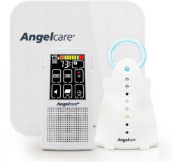 AngelCare interfon cu monitor de respiratie AC701-2SP