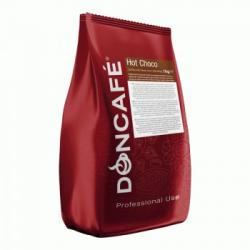 Doncafe hot Choco 1kg