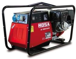 Mosa Generator curent MOSA GE 7000 BS/GS (GE 7000 BS/GS)