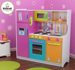 Kidkraft Bucatarie Big And Bright Deluxe (53100)