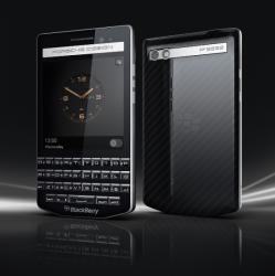BlackBerry Telefon Mobil BlackBerry Porsche Design P9983, Procesor Dual-core 1.5 GHz, Capacitive touchscreen 3.1