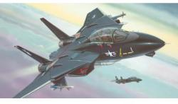 REVELL Plastic ModelKit Airplane 04029 - F14A