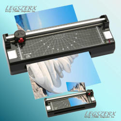 OLYMPIA Laminator si trimmer OLYMPIA A240 Combo
