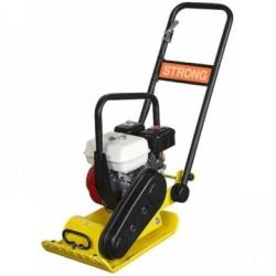 Strong Placa compactoare HZR60 STRONG, motor Honda GX160, putere 5, 5CP, greutate 65kg