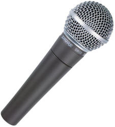 Shure SM58-LCE (SM58-LCE)