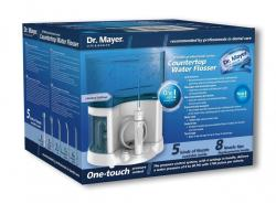Dr. Mayer Irigator oral Dr. Mayer WT5000 profesional Alb (WT5000)