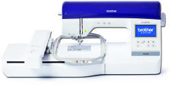 Brother Masina de brodat casnica INNOV-IS 800E (BR-NV800EVM1)