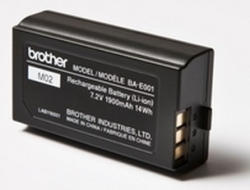 Brother BAE001 rechargeable battery (BAE001)