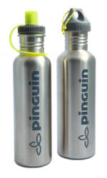 Pinguin Outdoor Pinguin Bidon Inox L 1 L