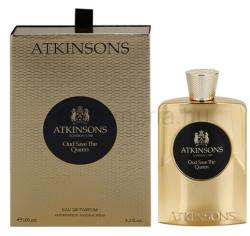 Atkinsons Oud Save The Queen EDP 100 ml Parfum