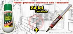 Pestmaster Gel antigandaci KAFER GEL + Praf contra insectelor de casa (000059/000060)