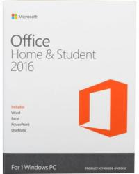 Microsoft Outlook 2016 - Retail - Licenta Electronica (79G-04597)