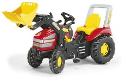 Rolly Toys Tractor Cu Pedale Copii ROLLY TOYS 046775 Rosu