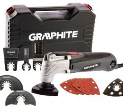 GRAPHITE Dispozitiv multifunctional 300W GRAPHITE 59G021