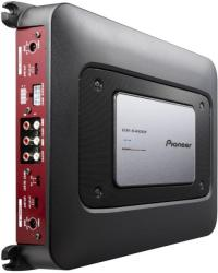 Pioneer Amplificator auto Pioneer GM-6400F, 4 canale stereo
