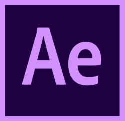 Adobe After Effects CC for teams Multiple Platforms EU English 1 User L1 - subscriptie anuala (65297726BA01A12)