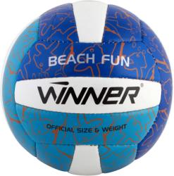 Winner Minge volei Winner Beach Fun (WIKAF000197)