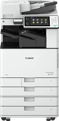 CANON Pachet multifunctional ImageRunner C3525i, laser, color, A3 + piedestal + DADF + 4 tonere Canon 124917