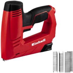 Einhell Capsator electric cu cuie si capse Einhell TC-EN 20 E 4257890 220-240 V, 6 mm - 14 mm (4257890)