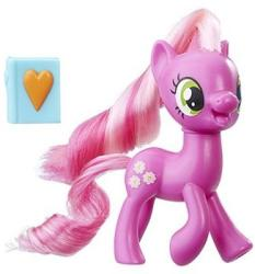 Hasbro My Little Pony - Figurina Cheerilee Cu Jurnal (has_B8924_C1138)