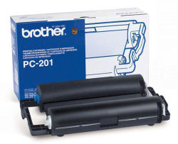Brother Pc-202rf Thermo Transfer Roll (pc202rf)