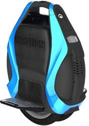 INMOTION Monociclu electric cu doua roti si conectare prin Bluetooth Inmotion V3PRO Green (V3PROGREEN)