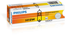 Philips Bec auto halogen Philips Vision H10W 10W 12V 12024 CP
