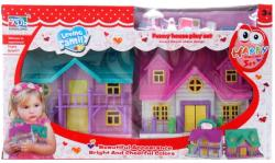Mega Creative Set casuta de joaca Loving Family Mega Creative (236369)