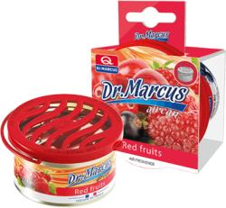 Dr. Marcus Odorizant auto gel aromat AIRCAN Red Fruits Dr. Marcus 40g
