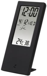 Hama Thermometer/hygrometer TH-140 black (176913)