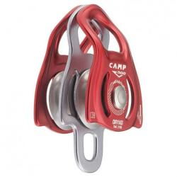 Scripete CAMP Dryad PRO silver/red