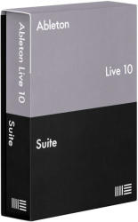 Ableton Live 10 Suite UPG from Live 7-9 Suite