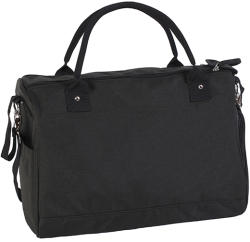Baby Ono geanta mamici So Style 0m+, Black