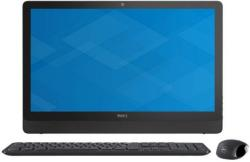 """Dell Sistem All in One Dell 23.8"""" Inspiron 3464, FHD IPS Touch , Procesor Intel Core i5-7200U 2.5GHz Kaby Lake, 8GB, 1TB, GMA HD 620, Linux (DL3464TI581UMUBU)"""
