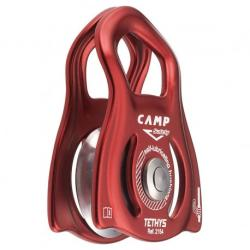 Scripete CAMP Tethys Pulley red