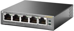 TP-LINK Switch TL-SF1005P 5-Port 10/100Mbps PoE (TL-SF1005P)