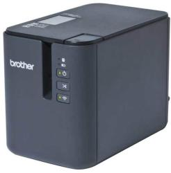 Brother P-Touch Brother PT-P900W, Termica, Monocrom, Wi-Fi, Banda 36 mm (PTP900WYJ1)