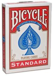 USPCC Bicycle Standard Rosu