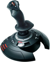Thrustmaster Joystick PC/PS3 T Flight Stick X, conectare USB (4160526)