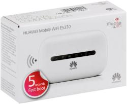 Huawei Router mobile 3G Huawei E5330 (3G black color)