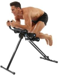 One Fitness Ab Generator One Fitness AB18