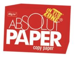 ITG Hartie copiator A4 Absolut Paper (5948906000050)