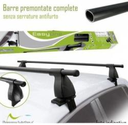 Green Valley Set complet bare transversale Renault Clio II Green Valley