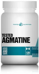 Tested Agmatine 120 caps - suplimente-sport