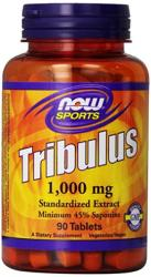 NOW Foods Now Tribulus 90 tab