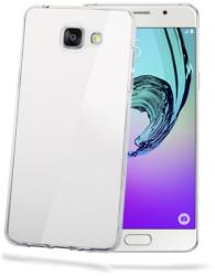 Celly Protectie spate Celly GELSKIN537 pentru Samsung Galaxy A7 (2016) (Transparent) (Celly 123955)