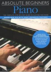 Absolute Beginners: Piano (DVD)