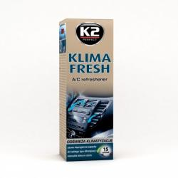 K2 Spray curatat si dezinfectat aer conditionat KLIMA FRESH K2 150ml